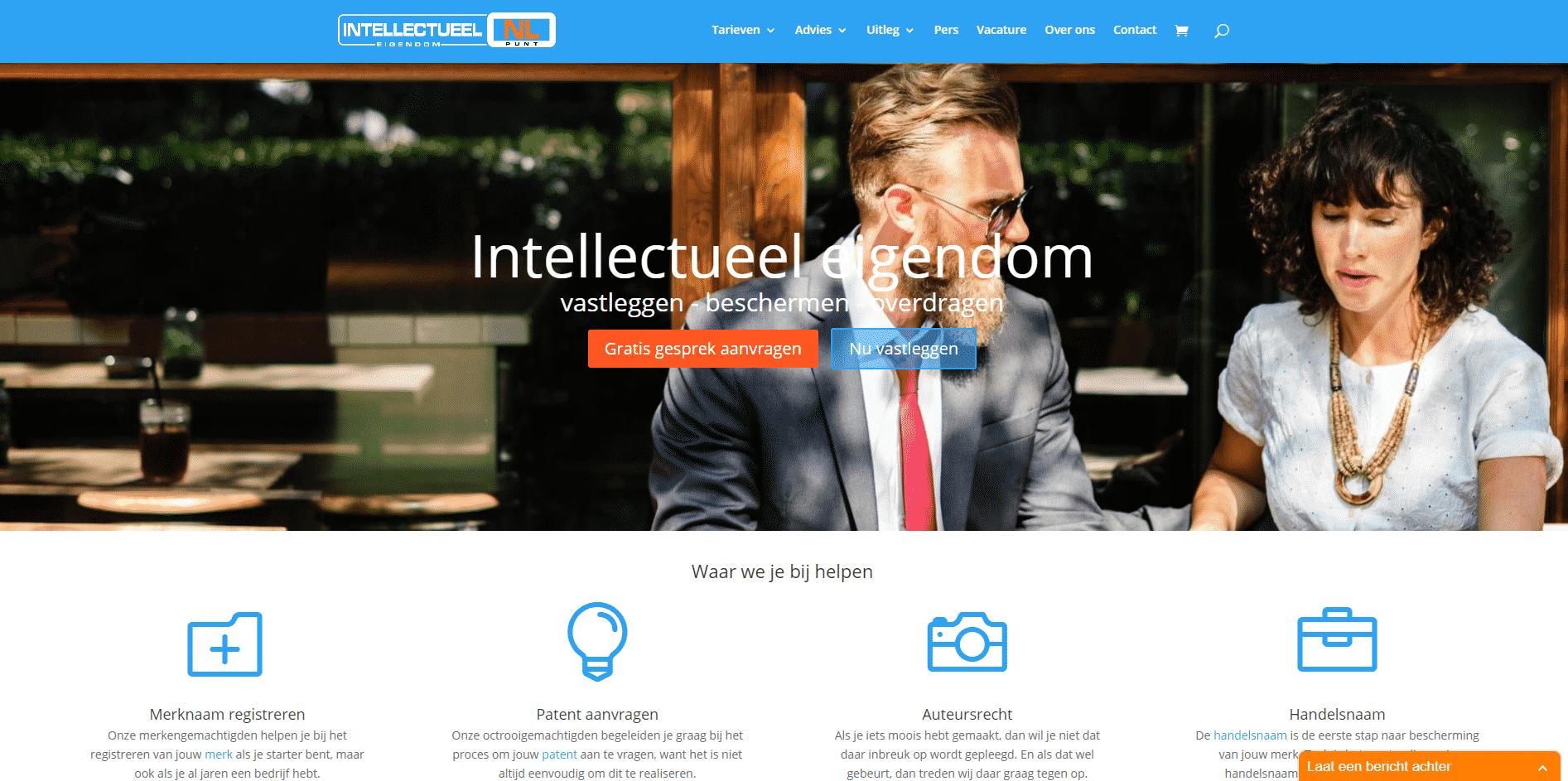 IntellectueelEigendom.nl